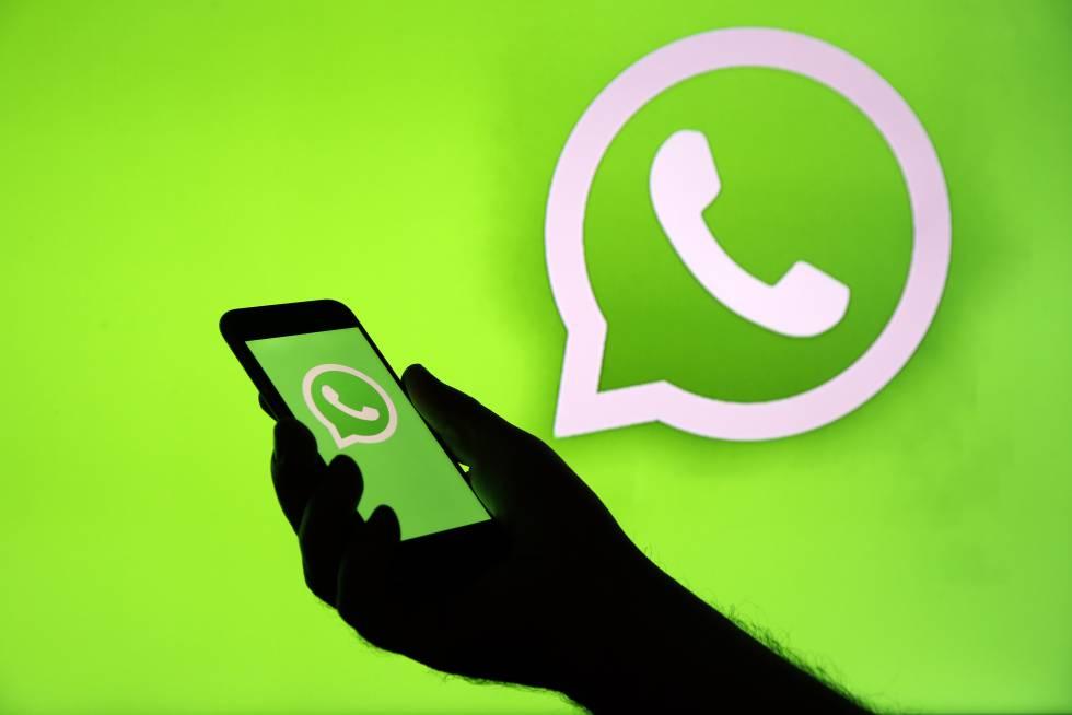 Silenciar llamadas de WhatsApp