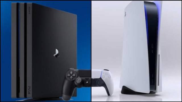 Salva tus datos guardados de PS4 y disfrutalos en PS5