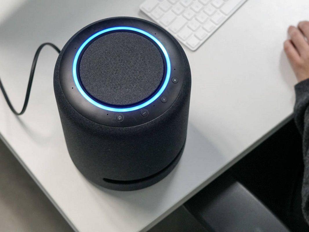 desvincular altavoces Amazon Echo 1