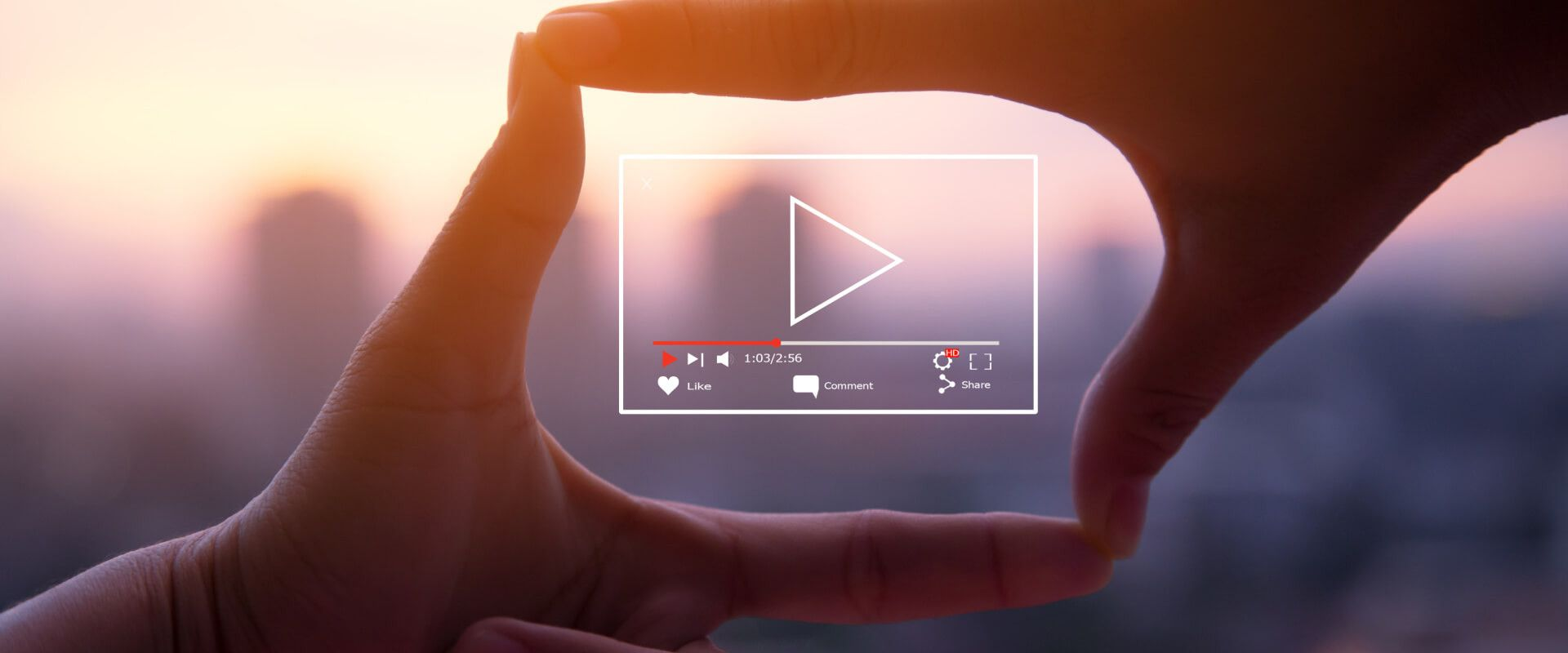Estrategia de vídeo marketing para 2021