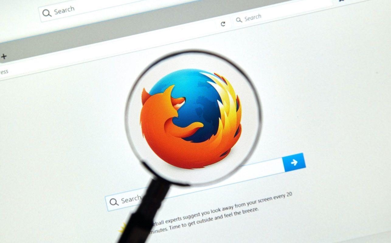 exportar marcadores Firefox 1