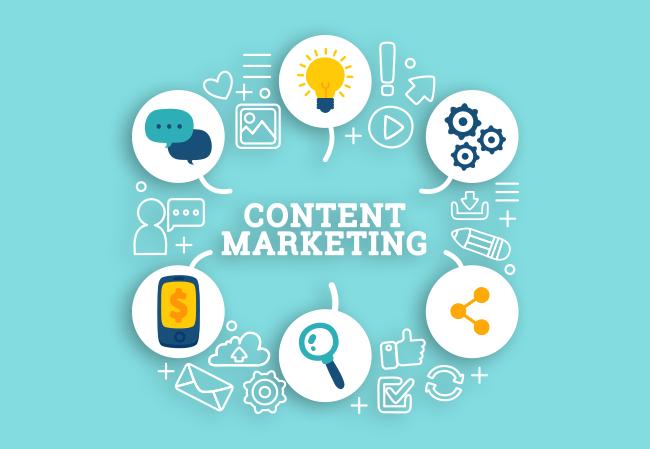 formas de actualizar estrategia de marketing de contenidos de comercio electrónico