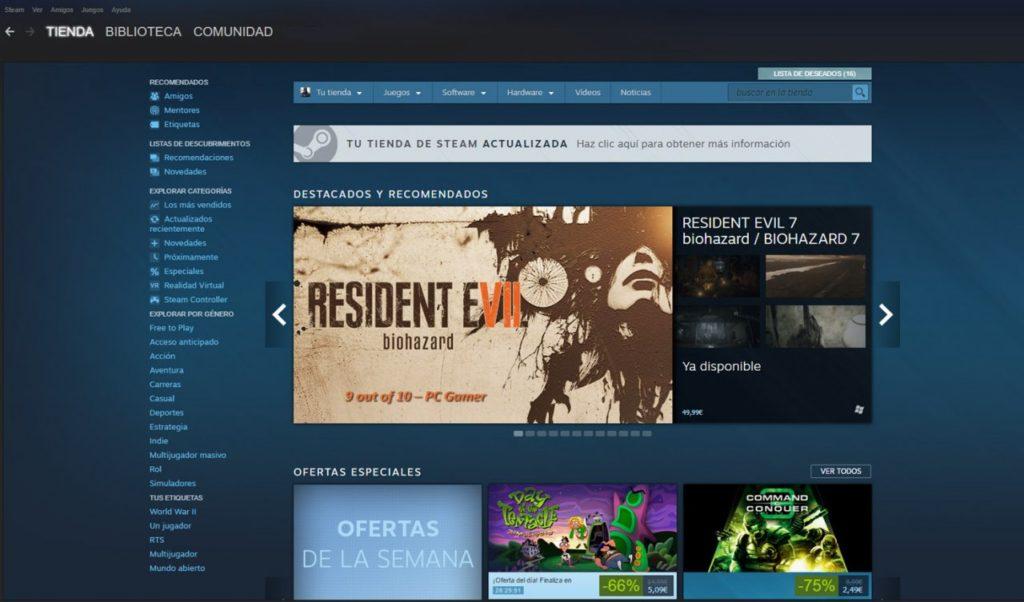 gratuitos juegos PC 2021 2