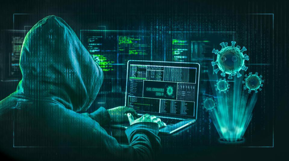 hackers intentan interrumpir cadena de suministros de vacuna de COVID-19
