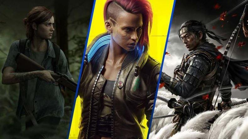 Los 15 mejores videojuegos de 2020