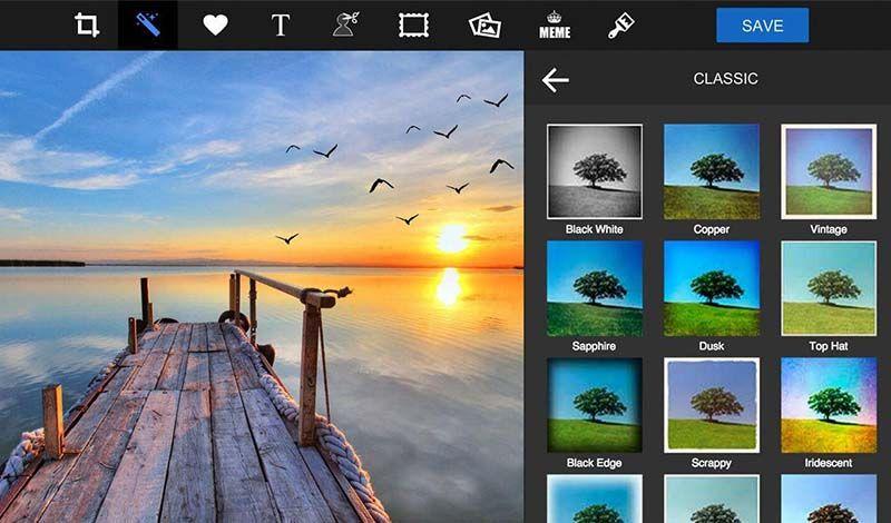 Los mejores programas para crear collages gratis