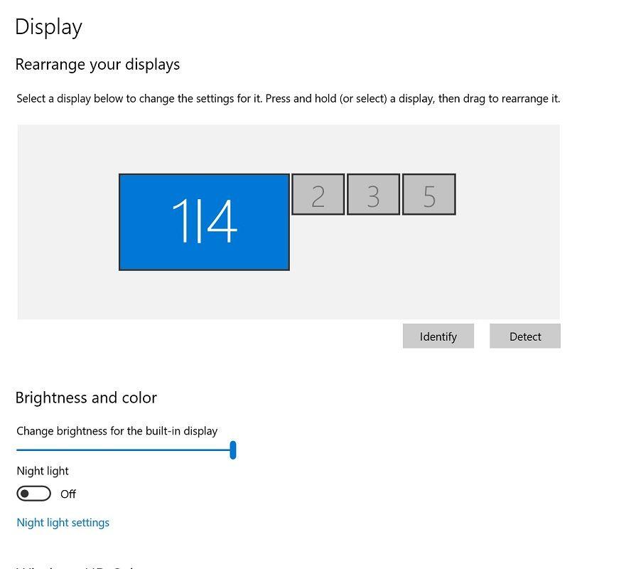 problemas controladores gráficos Intel 2