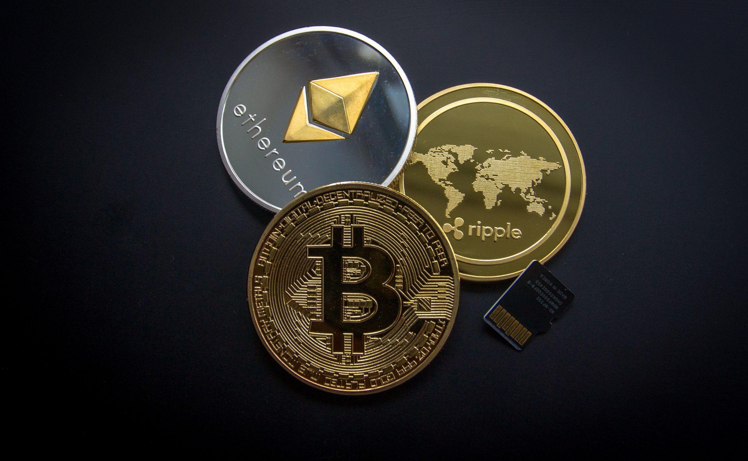 5 riesgos y estafas en el mercado de las criptomonedas