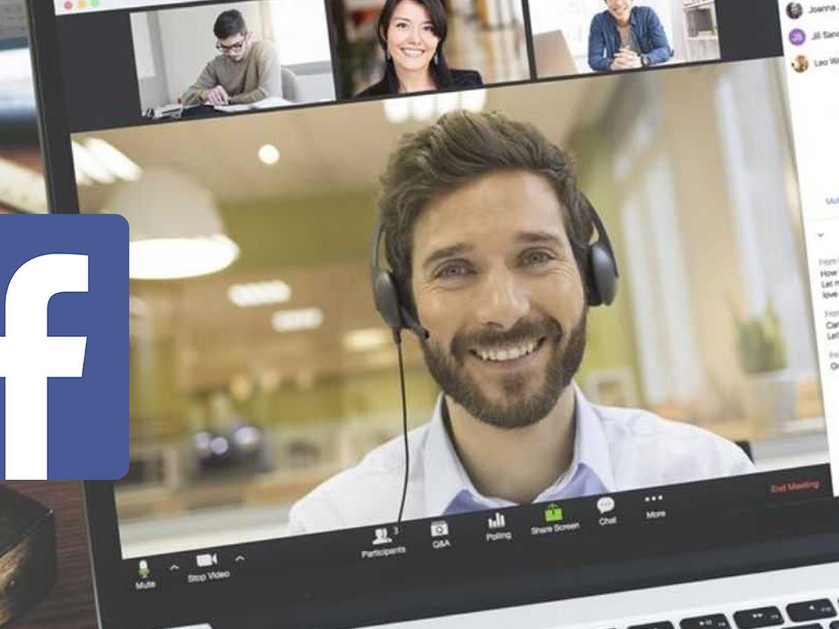 solución error al hacer videollamadas en Facebook desde Windows PC