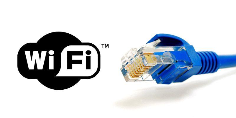 Wifi vs Ethernet ¿Cuál funciona mejor? ¿Cuál debo usar?