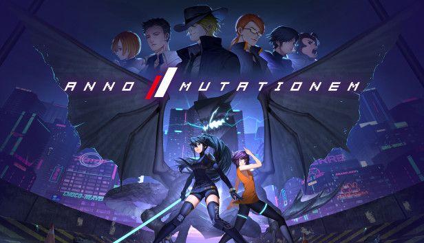 ANNO: Mutationem es uno de los juegos indie que deseamos jugar en 2021
