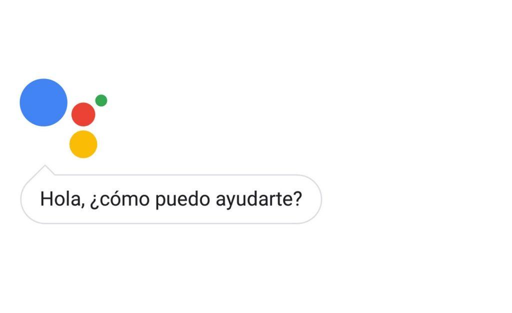 Asistente Google 3
