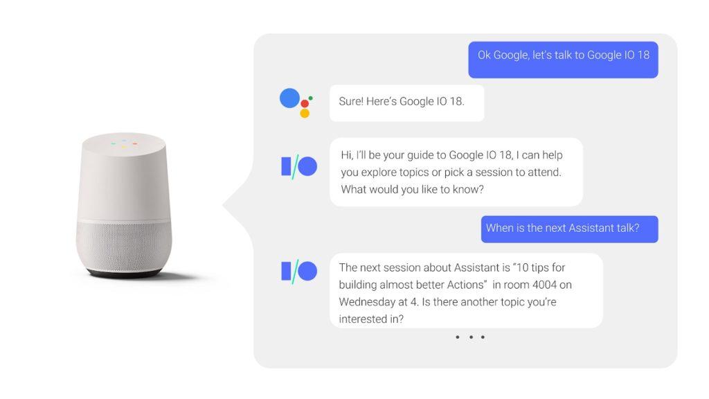 Asistente Google 4