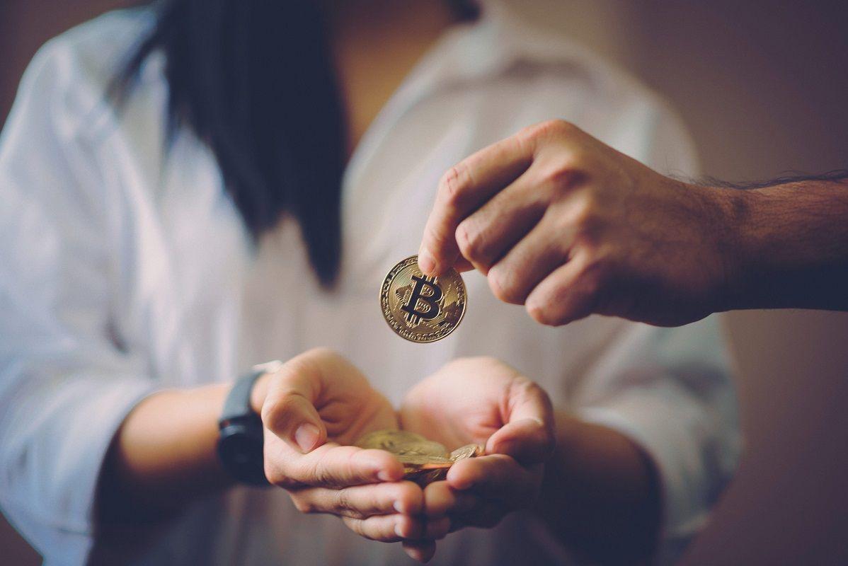 Bancos centrales Bitcoins 1