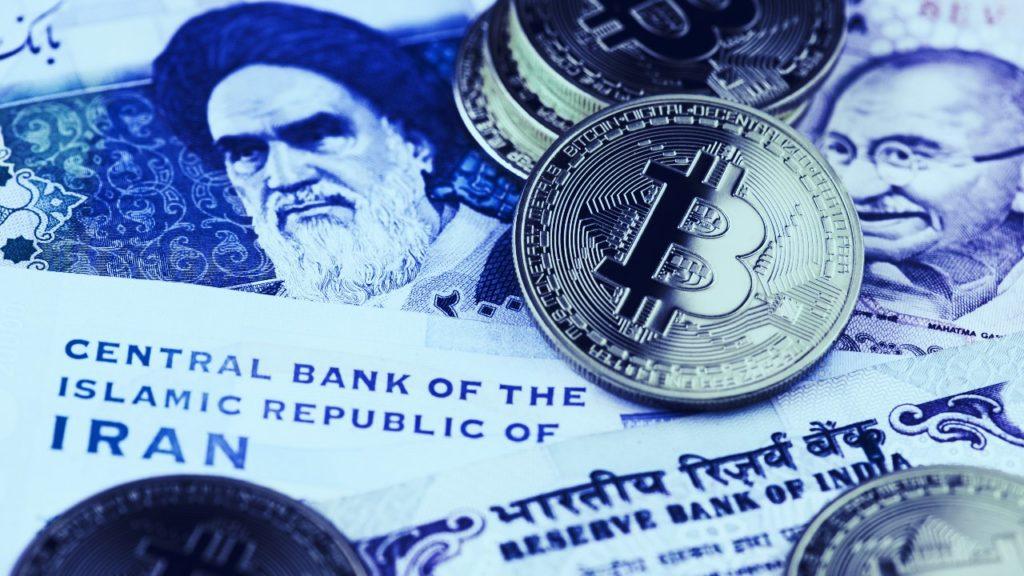 Bancos centrales Bitcoins 2