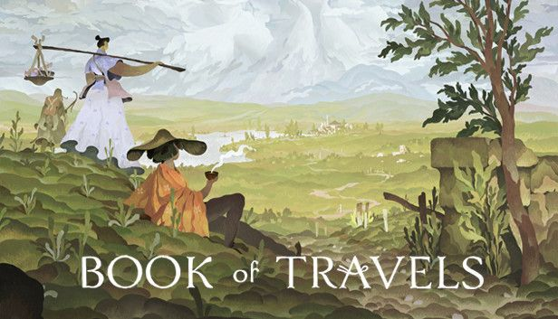 Book of Travels es una experiencia social única
