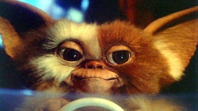 Gremlins es un clásico del cine