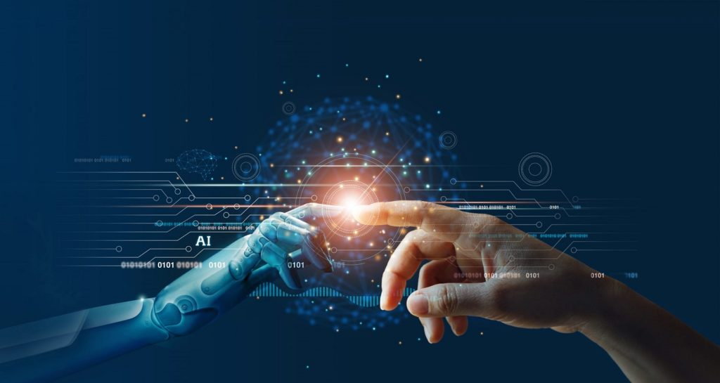 Inteligencia Artificial Machine Learning 3