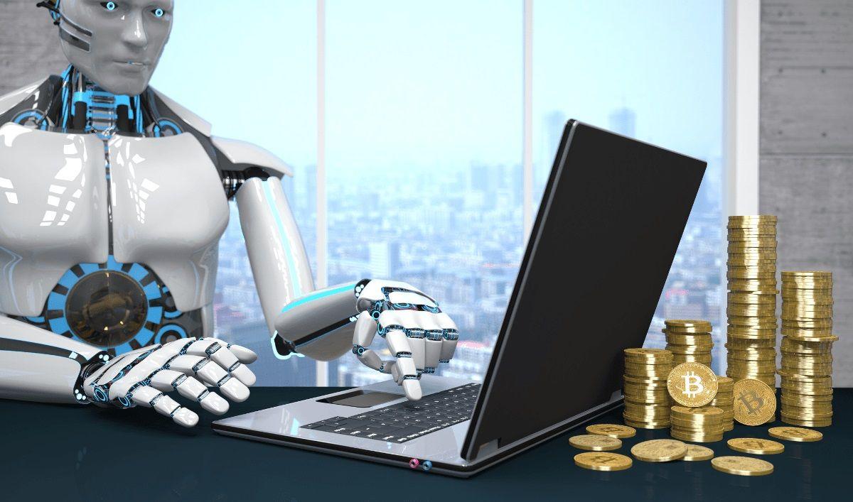 Inteligencia artificial criptomonedas 1