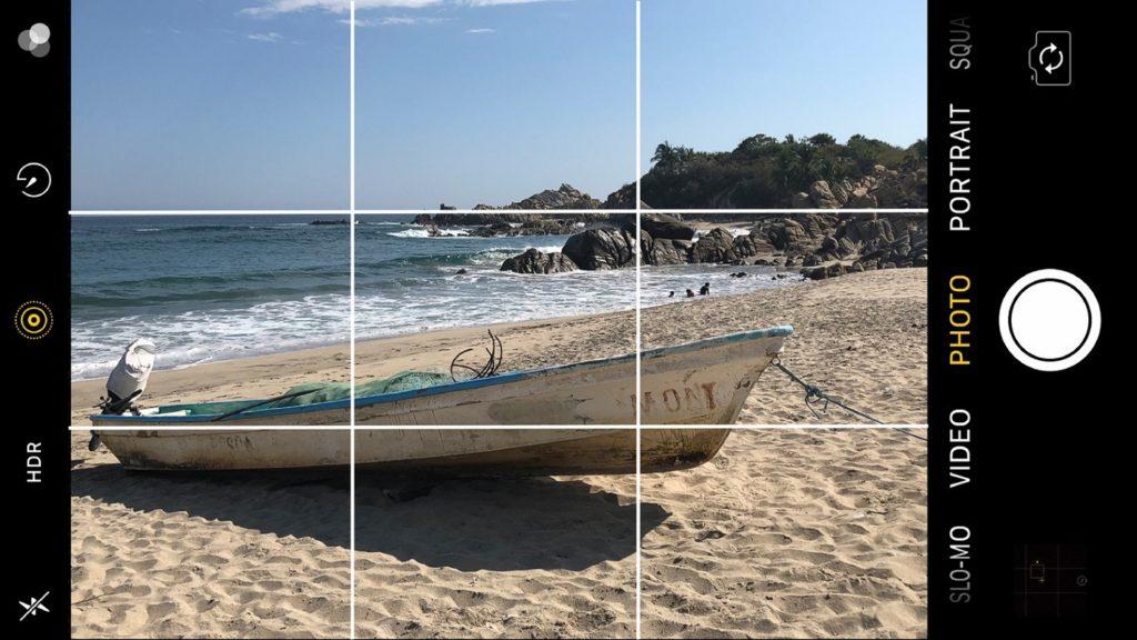 Mejores fotografías iPhone 1