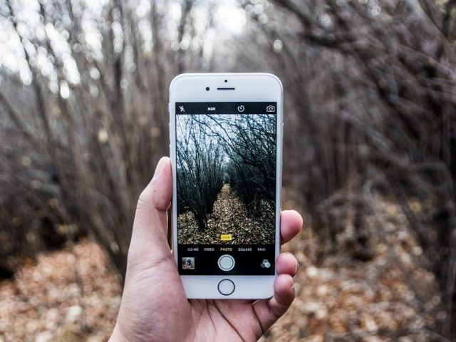 5 tips para tomar mejores fotografías con tu iPhone