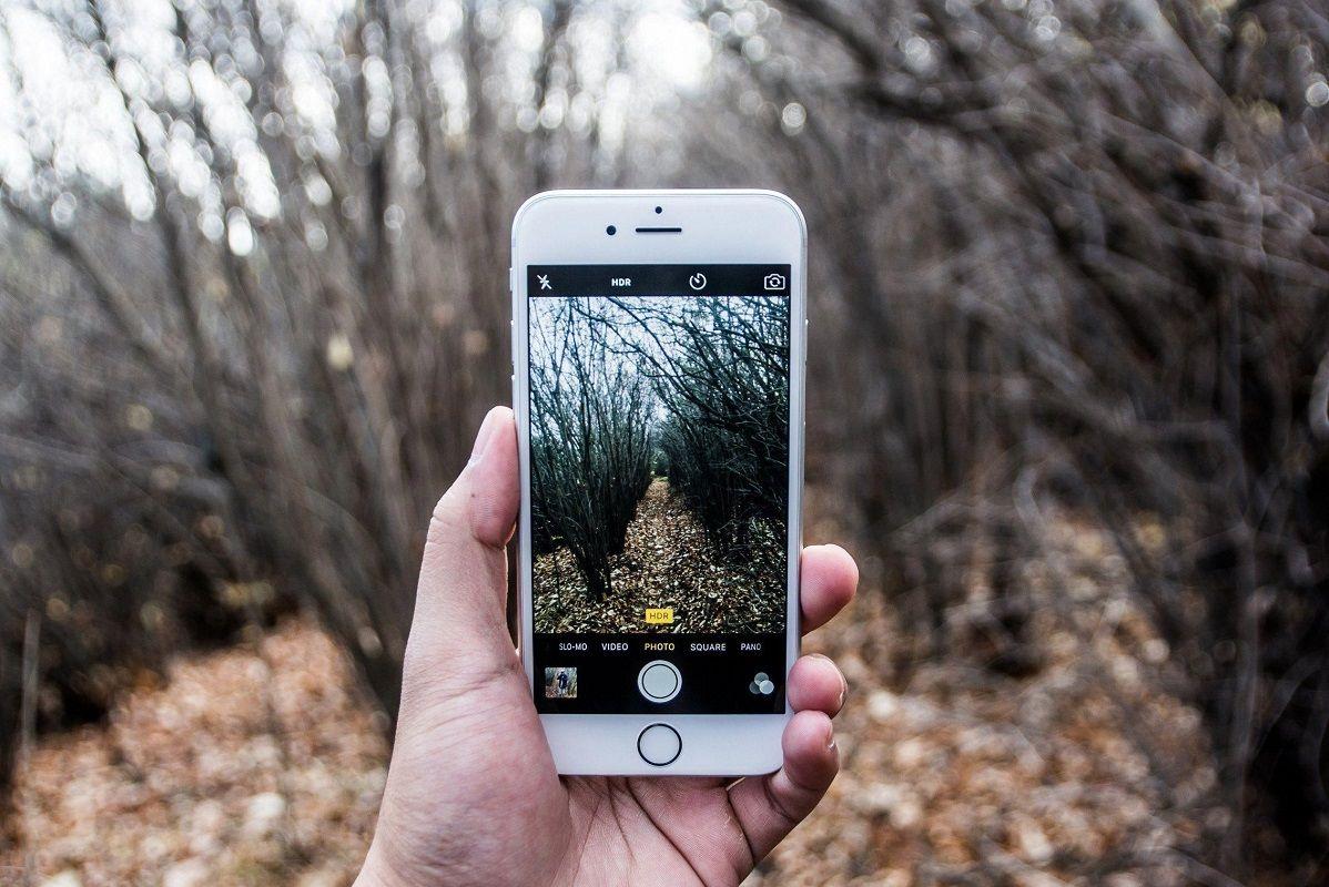 Mejores fotografías iPhone 2