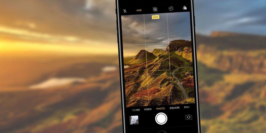 Mejores fotografías iPhone 3