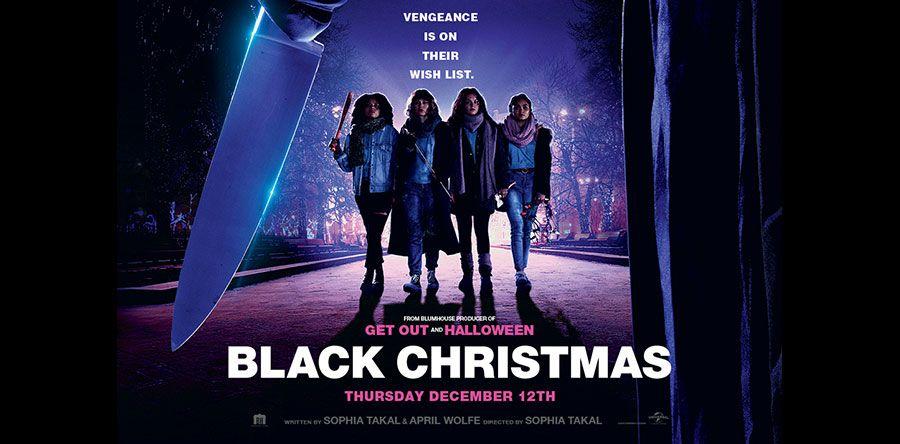Navidad Sangrienta ideal para los amantes del terror y gore