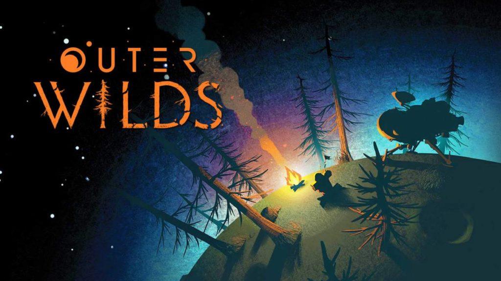 Outer Wilds es un juego de exploración muy diferente