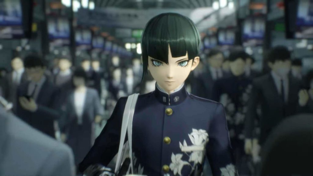 Nos encanta Shin Megami Tensei y la quinta entrega no nos decepcionará