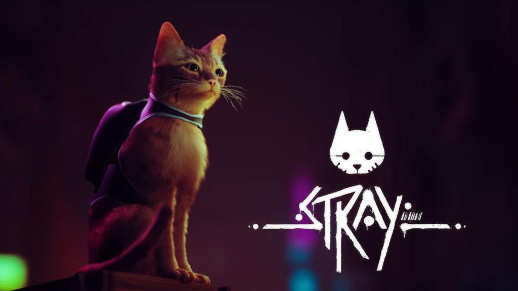 Stray es uno de los juegos más esperados de 2021