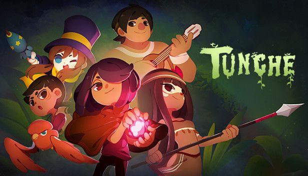 Tunche es el juego que más esperamos de los indie en 2021