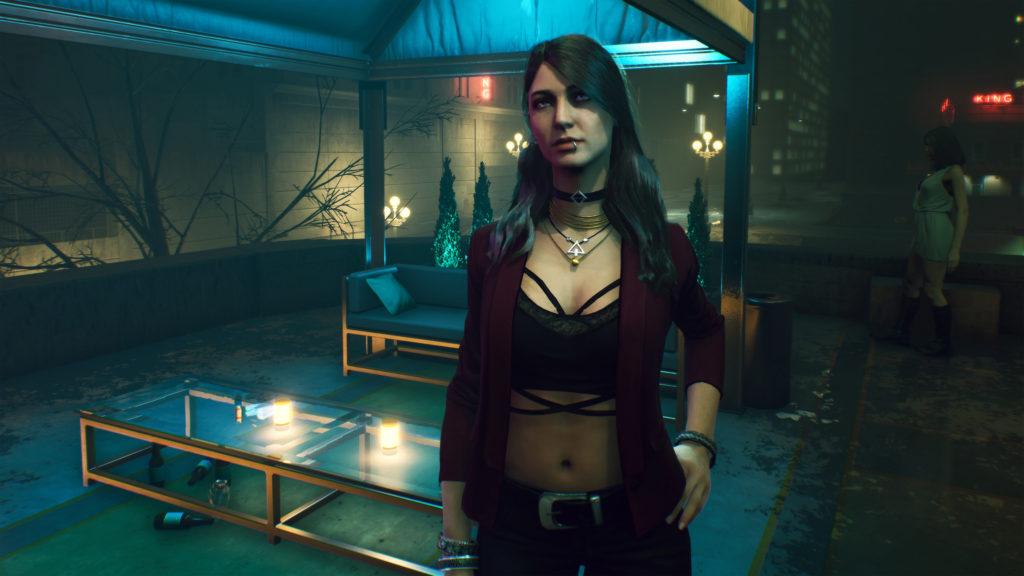 Bloodlines 2 es un título que con mucha tensión llegara en 2021