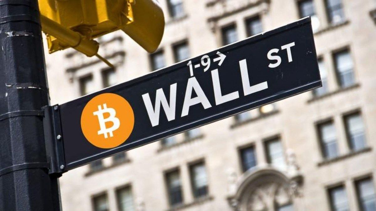 Wall Street Bitcoins 2