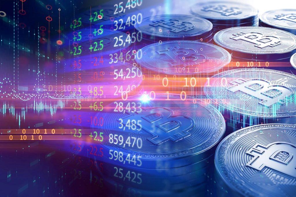 Wall Street Bitcoins 3
