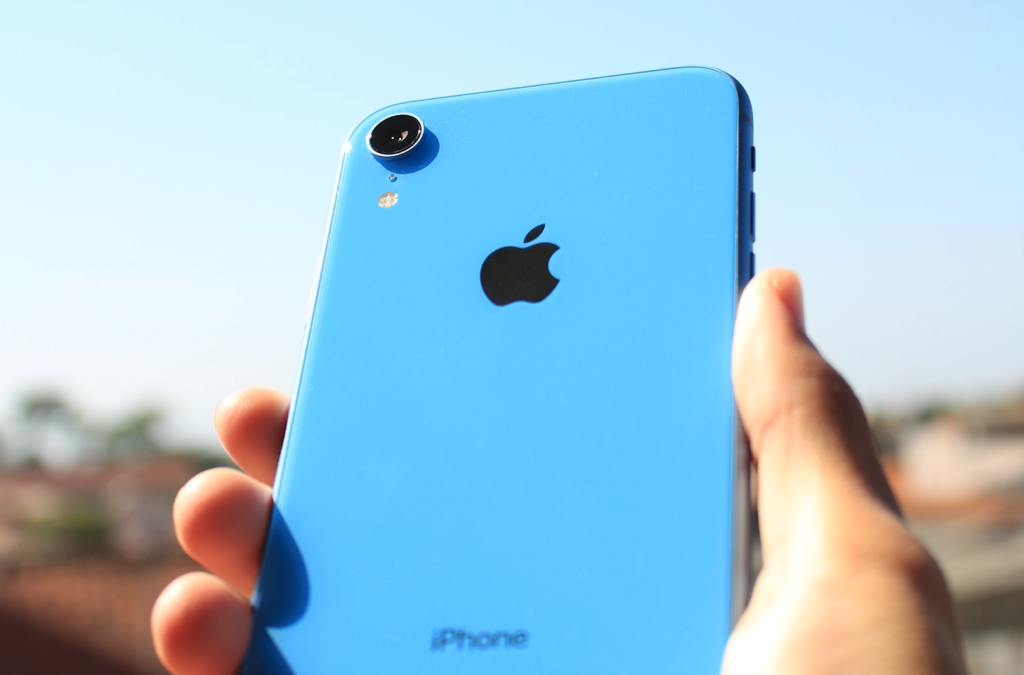 Solución: Wifi se desconecta cuando se bloquea el iPhone