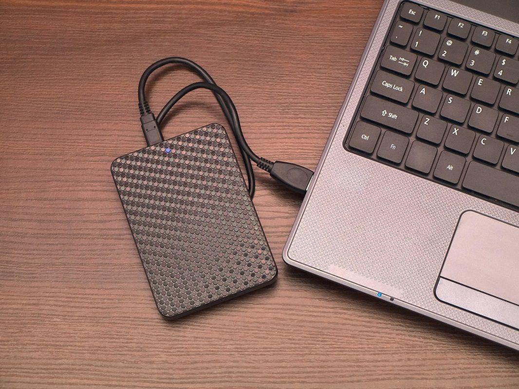 abrir Administración discos Windows 1
