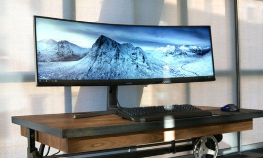 ¿Debería actualizar ya a un monitor ultraancho?