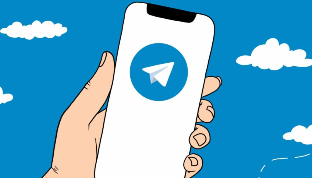 ¿Cómo mover chats grupales de WhatsApp a Telegram?