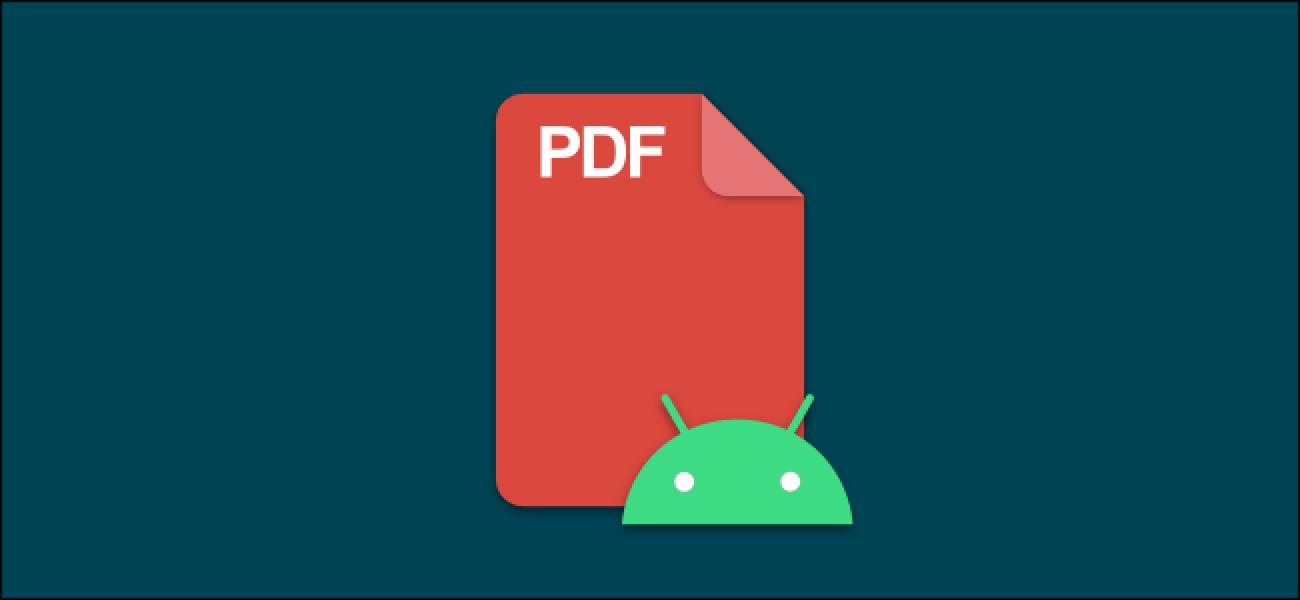 aprende paso a paso cómo abrir leer PDF Android