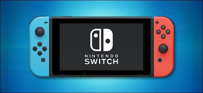 Cómo aparecer sin conexión en Nintendo Switch