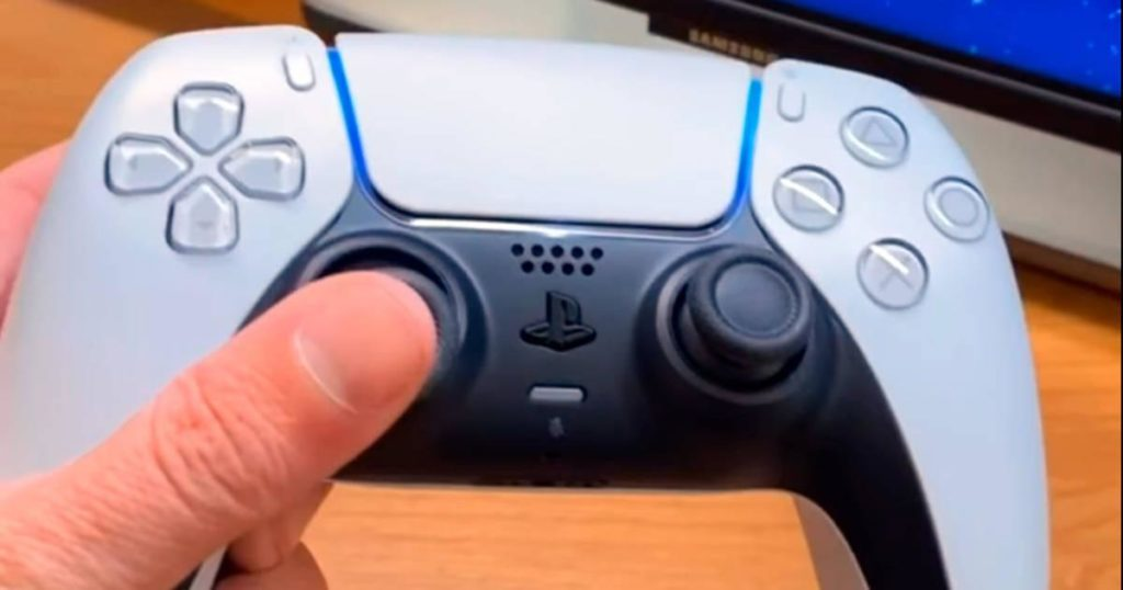 Conectar mando PS5 a dispositivo móvil