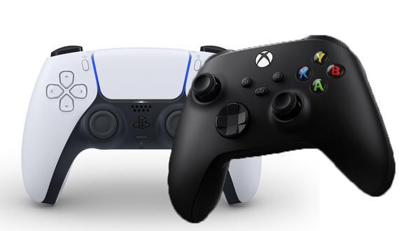 Conectar mando o controlador de PS5 y Xbox Series a dispositivo móvil