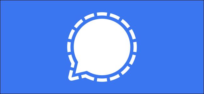 Configurar Signal como app de SMS predeterminada en Android