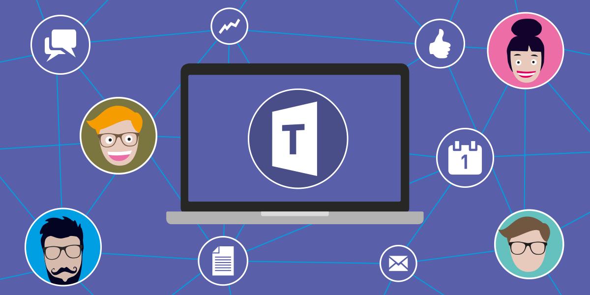 Cómo crear canales publicos y privados de Microsoft Teams