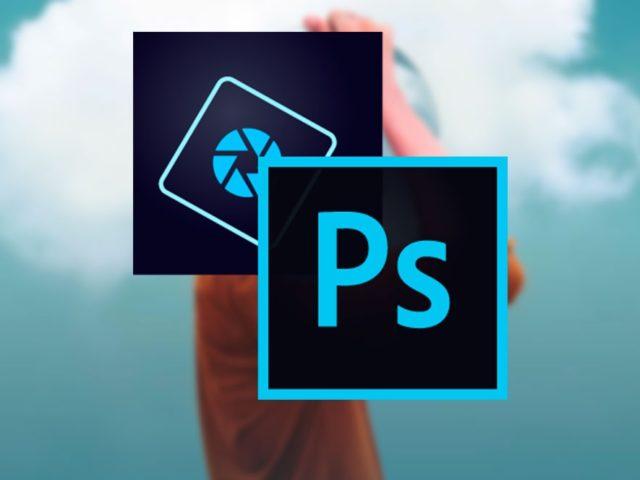 Cómo desactivar objetos inteligentes en Photoshop