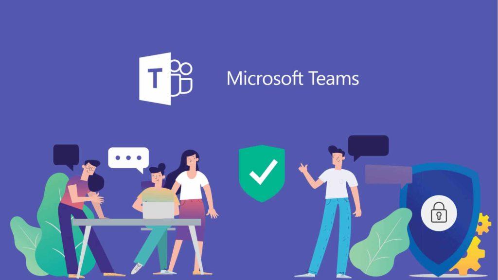 Activar o desactivar el acceso de invitado de Microsoft Teams
