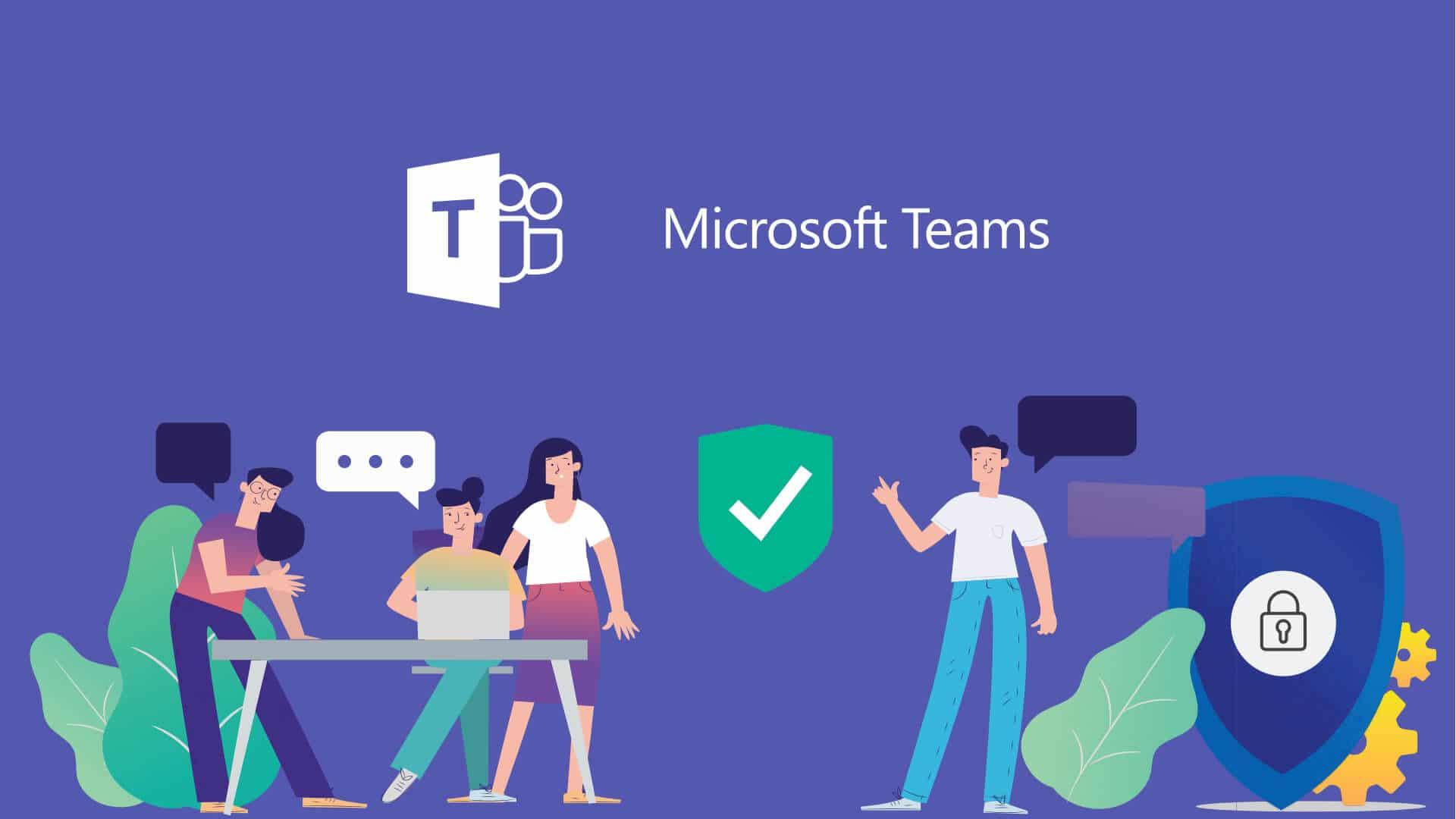 Activar o desactivar acceso de invitado en Microsoft Teams