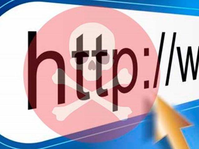 Cómo saber si un enlace es seguro usando su navegador web