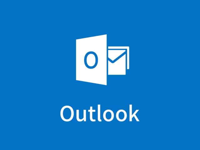 Cómo usar la vista de archivos de Outlook online